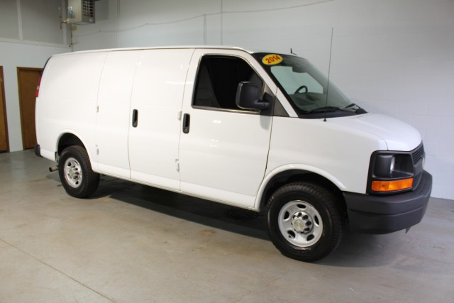2014 CHEVROLET EXPRESS G2500  for sale | Used Cars Twinsburg | Carena Motors