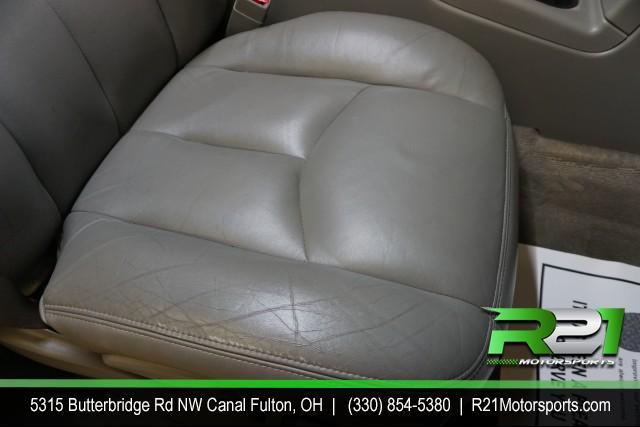 2004 CHEVROLET SILVERADO 2500HD LT CREW CAB 4WD DURAMAX DIESEL--INTERNET SALE PRICE ENDS SATURDAY MARCH 21ST!! for sale at R21 Motorsports