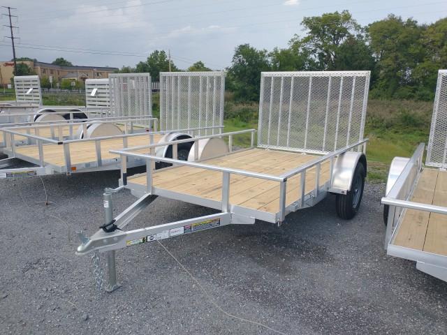 2021 RINGO 6 X 10 ALUMINUM  for sale at Mull's Auto Sales