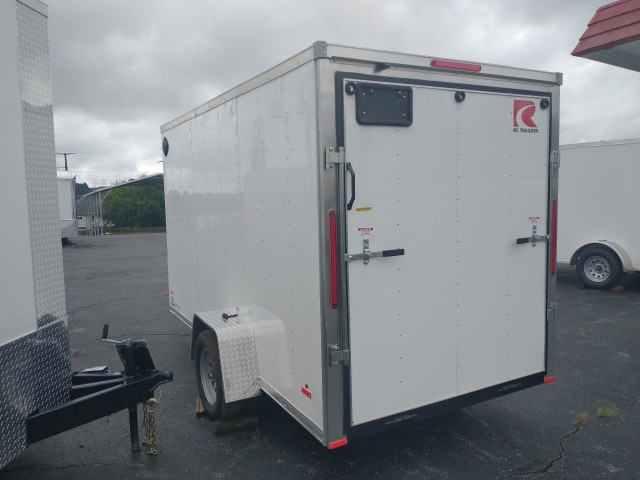 2022 RC 6 X 12  for sale at Mull's Auto Sales