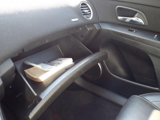 2015 CHEVROLET CRUZE LTZ RS for sale at Carena Motors