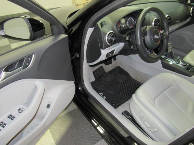 2016 Audi A3 2.0 TFSI Premium quattro in Cleveland
