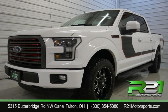 2015 Ford F-350 SD PLATINUM--INTERNET SALE PRICE ABSOLUTELY ENDS SATURDAY NOVEMBER 23RD!! for sale at R21 Motorsports