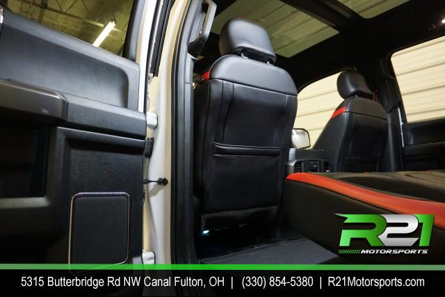 2016 Ford F-150 LARIAT CREW CAB 4WD--INTERNET SALE PRICE ABSOLUTELY ENDS SATURDAY DECEMBER 7TH!! for sale at R21 Motorsports