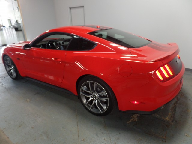 2017 Ford Mustang GT Coupe Premium in Cleveland