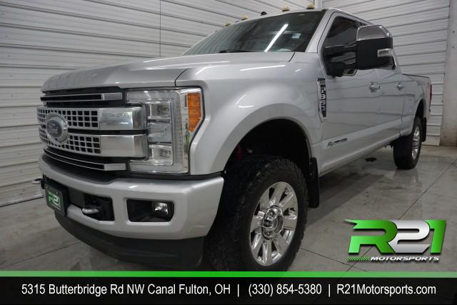 2021 GMC SIERRA 2500HD Denali Crew Cab 4WD -- MUST GO!!  REDUCED FROM $88,995 for sale at R21 Motorsports