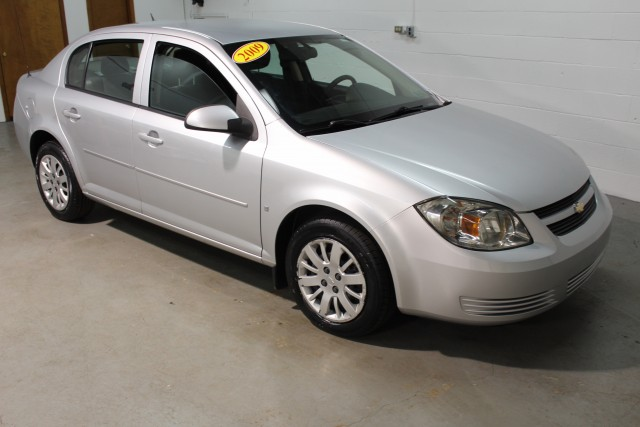 2009 CHEVROLET COBALT LT for sale | Used Cars Twinsburg | Carena Motors