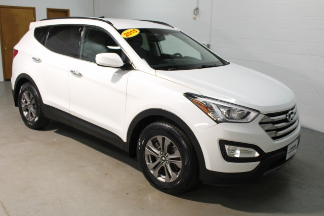 2015 HYUNDAI SANTA FE SPORT for sale | Used Cars Twinsburg | Carena Motors