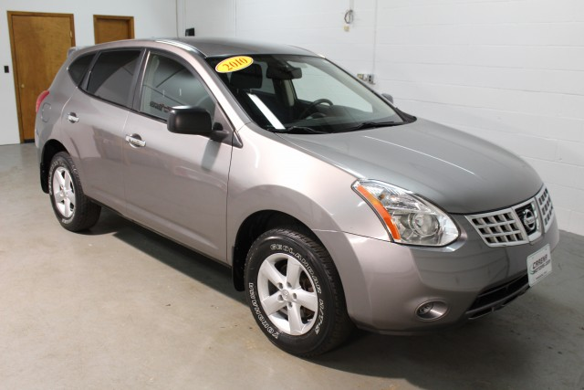 2010 NISSAN ROGUE S for sale | Used Cars Twinsburg | Carena Motors