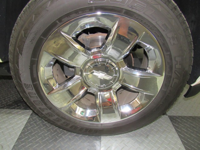 2014 Chevrolet Suburban LTZ 1500 4WD in Cleveland