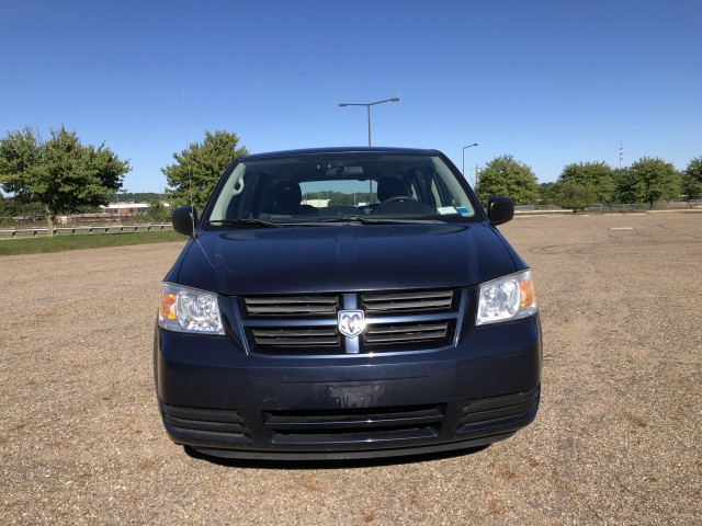 2009 Dodge Grand Caravan SE for sale at Summit Auto Sales