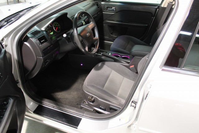 2009 FORD FUSION SEL for sale at Carena Motors