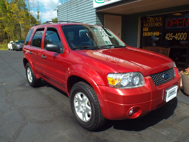 2007 FORD ESCAPE XLT for sale | Used Cars Twinsburg | Carena Motors
