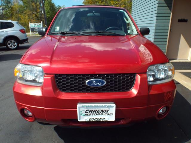 2007 FORD ESCAPE XLT for sale at Carena Motors