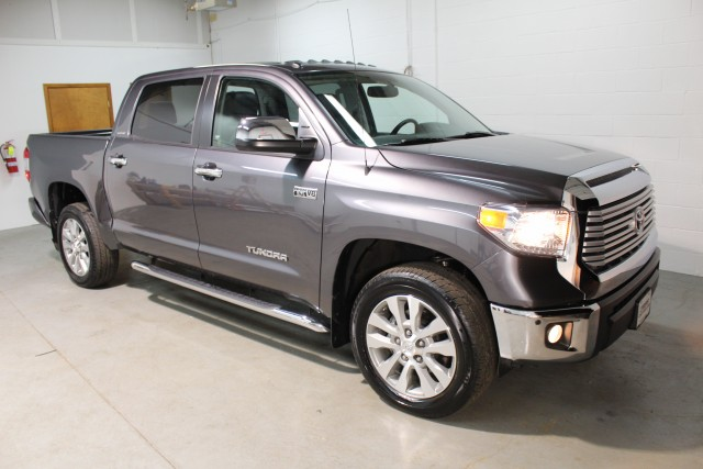 2014 TOYOTA TUNDRA CREWMAX LIMITED for sale | Used Cars Twinsburg | Carena Motors