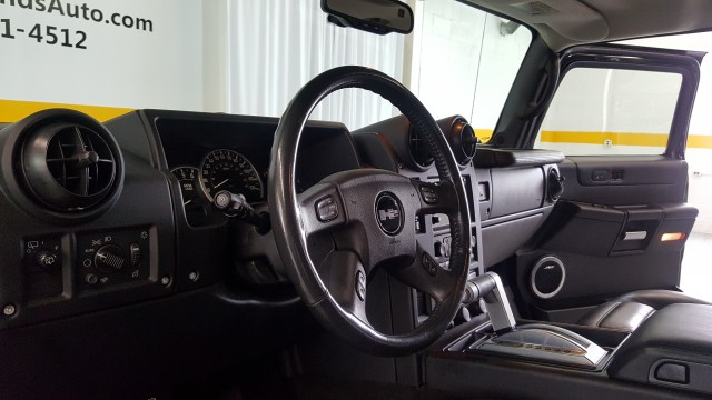 2005 HUMMER H2 ADVENTURE for sale at Tradewinds Motor Center