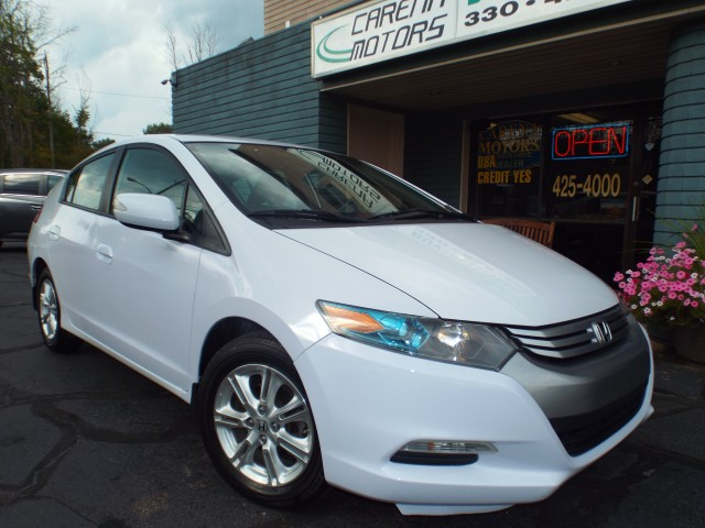 2010 HONDA INSIGHT EX for sale | Used Cars Twinsburg | Carena Motors