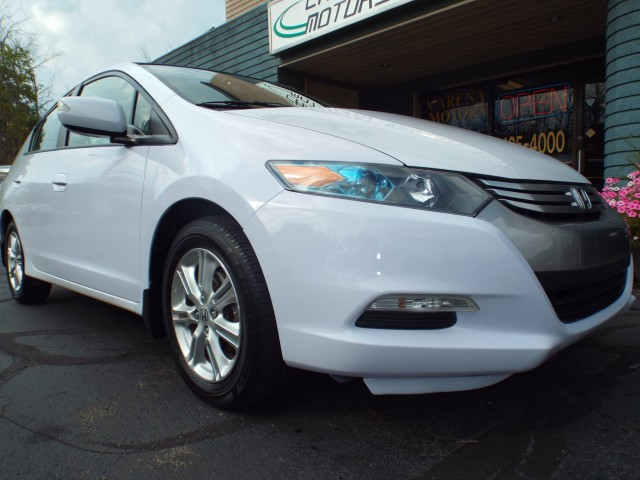 2010 HONDA INSIGHT EX for sale at Carena Motors