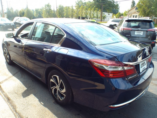 2016 HONDA ACCORD LX for sale at Carena Motors