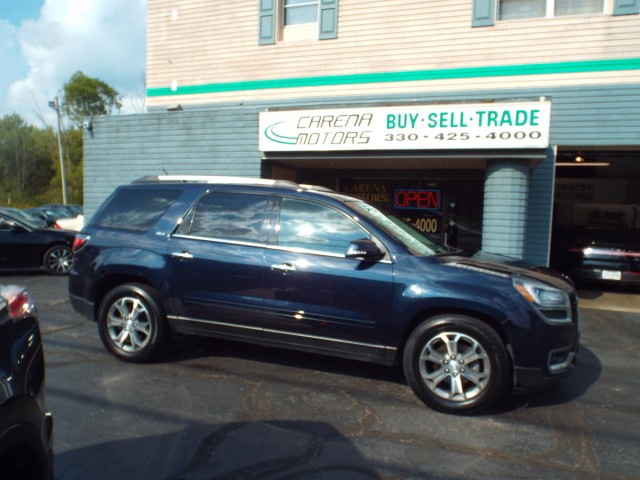 2015 GMC ACADIA SLT-1 for sale in Twinsburg, Ohio