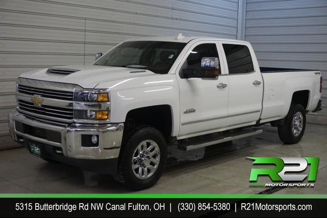 2017 Ford F-250 SD Lariat Crew Cab 4WD for sale at R21 Motorsports