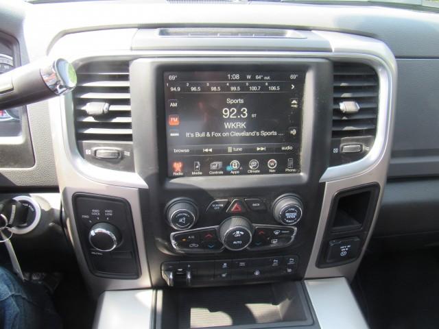2017 RAM 2500 Big Horn Crew Cab SWB 4WD in Cleveland