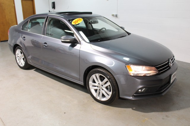 2015 VOLKSWAGEN JETTA SEL for sale | Used Cars Twinsburg | Carena Motors