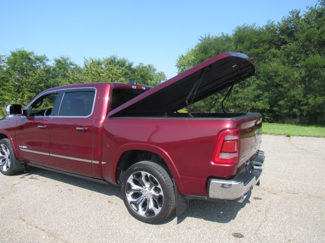 2019 RAM 1500 Limited Crew Cab SWB 4WD in Cleveland