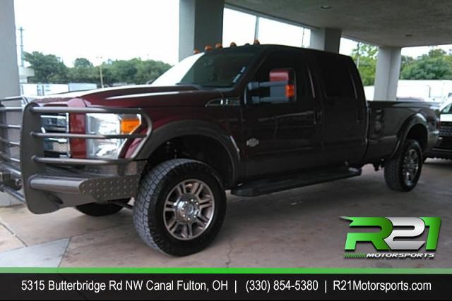 2017 Ford F-350 SD XLT--INTERNET SALE PRICE ENDS SATURDAY SEPTEMBER 19TH for sale at R21 Motorsports