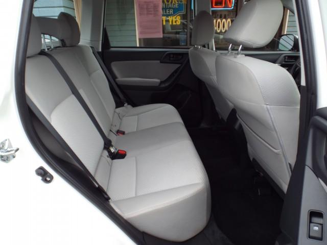 2016 SUBARU FORESTER 2.5I for sale at Carena Motors