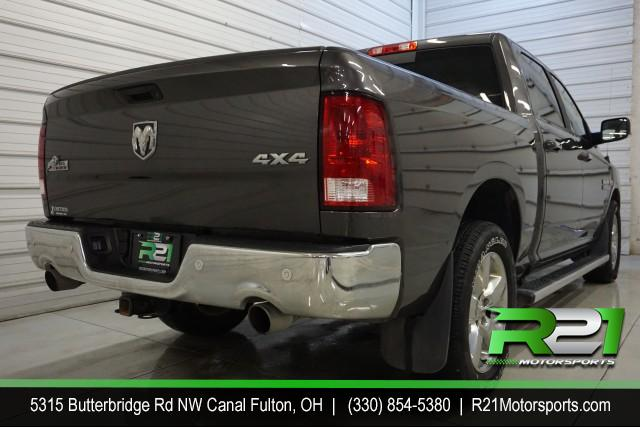 2018 RAM 1500 SLT  for sale at R21 Motorsports