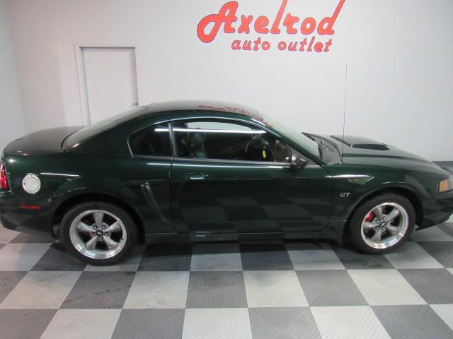 2001 Ford Mustang Bullitt GT in Cleveland