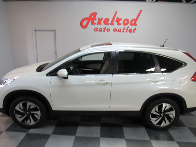 2016 Honda CR-V Touring AWD in Cleveland