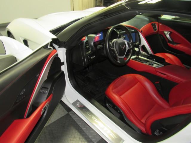 2014 Chevrolet Corvette Stingray 3LT Coupe Automatic in Cleveland