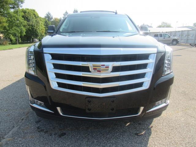 2018 Cadillac Escalade Premium 4WD in Cleveland