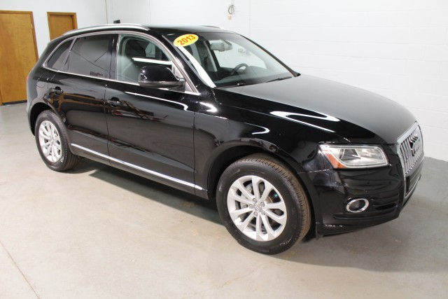 2014 AUDI Q5 PREMIUM PLUS for sale | Used Cars Twinsburg | Carena Motors