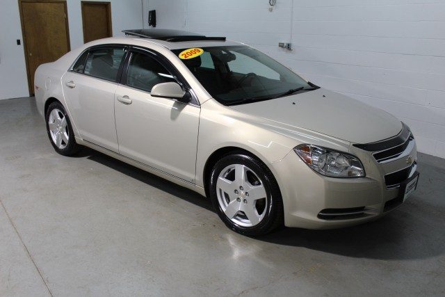 2009 CHEVROLET MALIBU 2LT for sale | Used Cars Twinsburg | Carena Motors