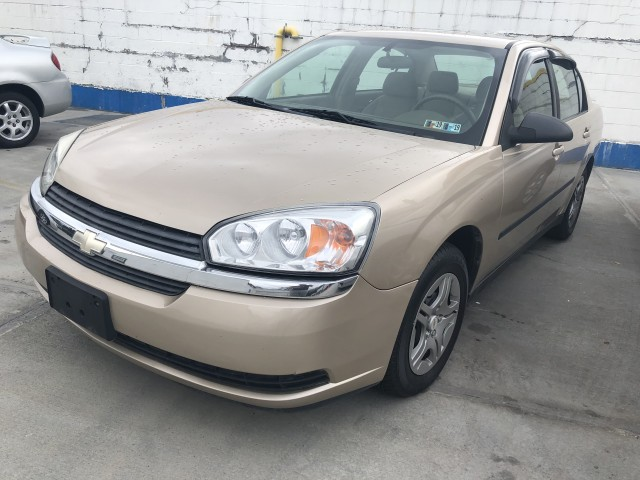 2004 CHEVROLET MALIBU  for sale at Stewart Auto Group