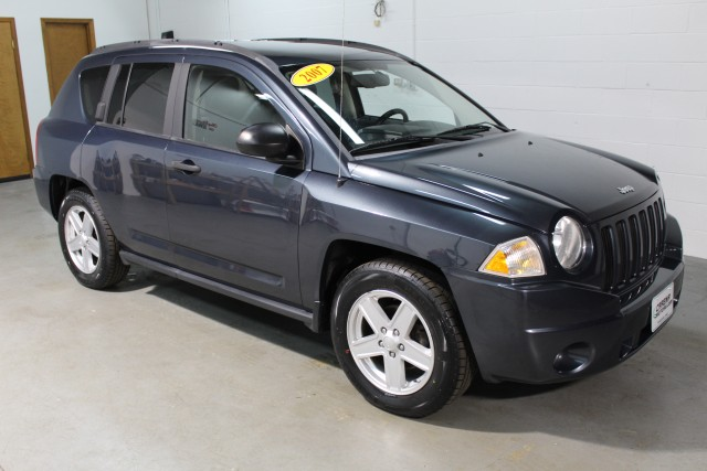 2007 JEEP COMPASS SPORT for sale | Used Cars Twinsburg | Carena Motors