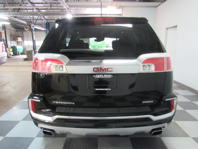 2017 GMC Terrain Denali AWD in Cleveland