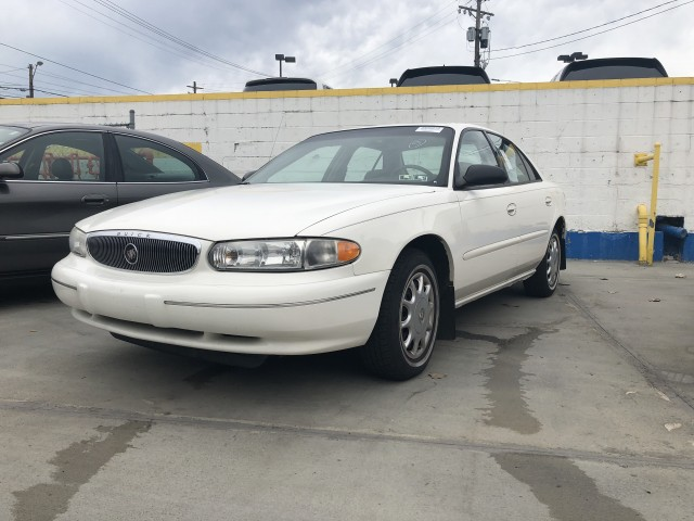 2003 BUICK CENTURY CUSTOM for sale at Stewart Auto Group