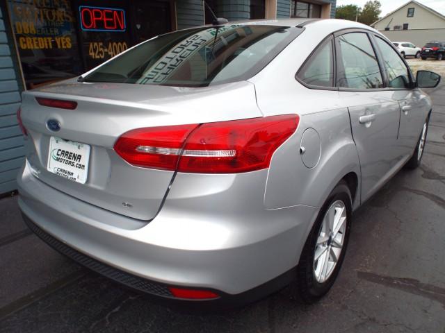 2016 FORD FOCUS SE for sale at Carena Motors