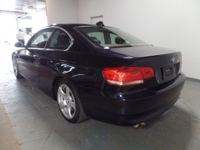 BMW Series Xi Coupe For Sale At Axelrod Auto Outlet - 2007 bmw 3 series 328xi coupe