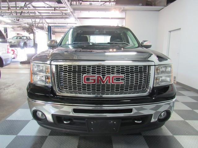 2012 GMC Sierra 1500 SLE Crew Cab 4WD in Cleveland
