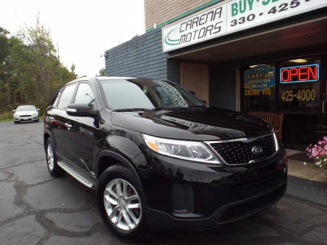 2015 KIA SORENTO for sale at Carena Motors
