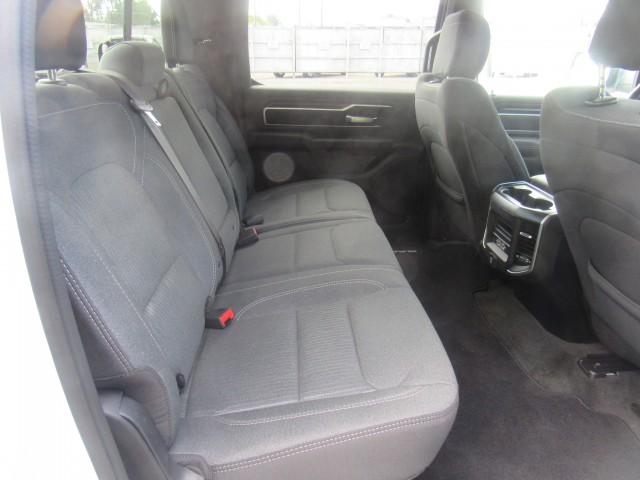 2020 RAM 1500 Big Horn Night Edition  Crew Cab   LB 4WD in Cleveland