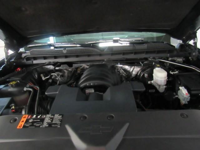 2017 Chevrolet Silverado 1500 LTZ Z51 Realtree Edition Crew Cab 4WD in Cleveland