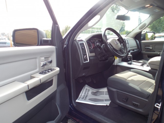 2012 DODGE RAM 1500 BIG HORN for sale at Carena Motors