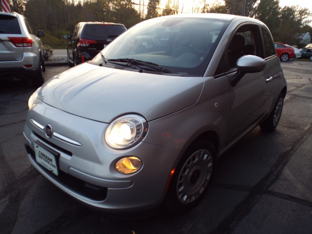 2013 FIAT 500 POP for sale at Carena Motors