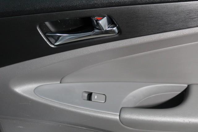 2011 HYUNDAI SONATA GLS for sale at Carena Motors
